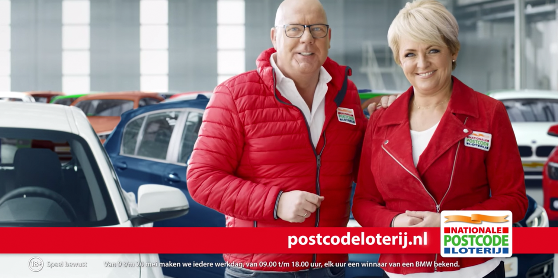 De Postcodeloterij Neemt Het Niet Zo Nauw Met De AVG.